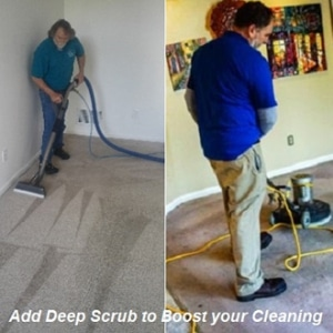 Deep Scrub To Boost Your Cleaning