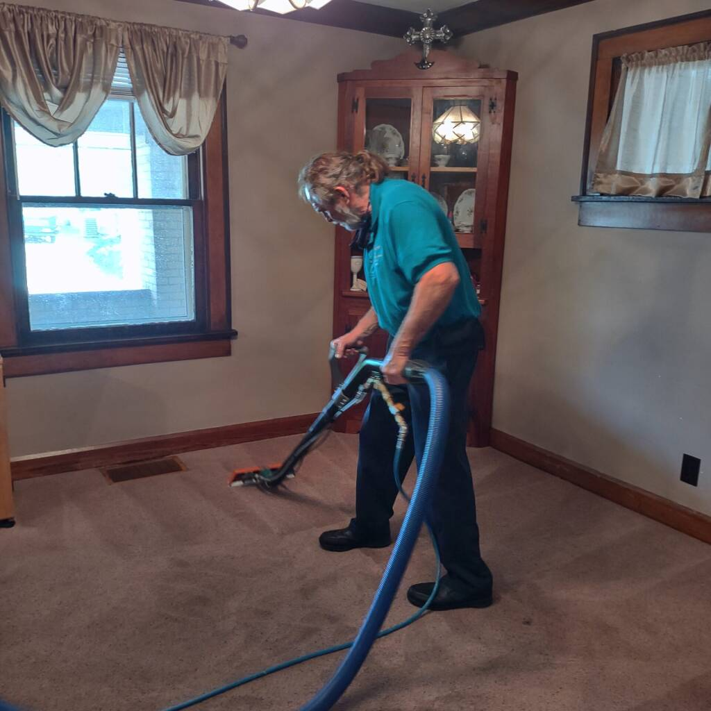 steam cleaning indianapolis