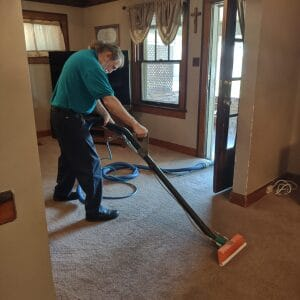 carpet cleaning area Indy